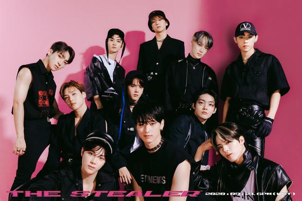 Top 30 nhóm nhạc nam hot nhất xứ Hàn: BTS mở bát xưng vương năm mới, choáng nhất là thứ hạng cả dàn idol nhà SM - Ảnh 6.