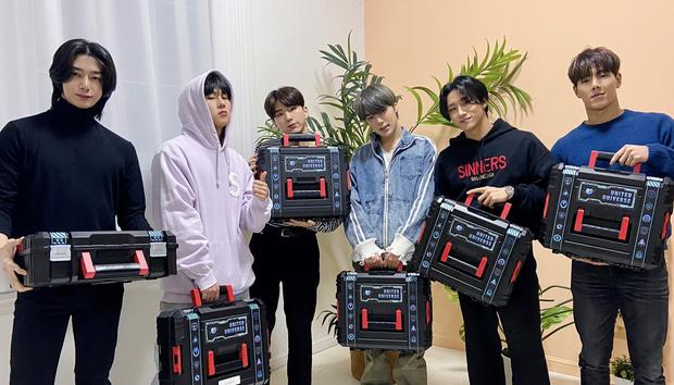 Top 30 nhóm nhạc nam hot nhất xứ Hàn: BTS mở bát xưng vương năm mới, choáng nhất là thứ hạng cả dàn idol nhà SM - Ảnh 10.