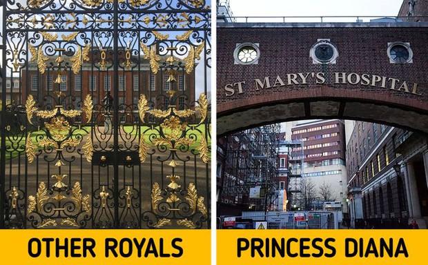 Những lần Công nương Diana không ngại phá vỡ quy tắc hoàng gia để nuôi dạy con theo ý riêng nhưng lại nhận được sự ủng hộ của dân chúng - Ảnh 1.