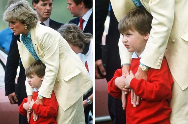 Những lần Công nương Diana không ngại phá vỡ quy tắc hoàng gia để nuôi dạy con theo ý riêng nhưng lại nhận được sự ủng hộ của dân chúng - Ảnh 2.