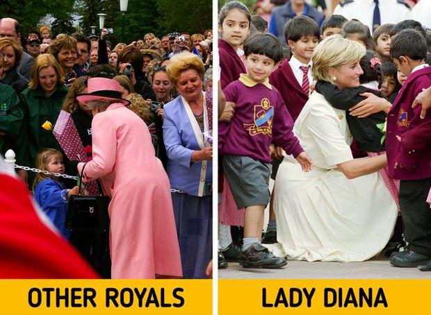 Những lần Công nương Diana không ngại phá vỡ quy tắc hoàng gia để nuôi dạy con theo ý riêng nhưng lại nhận được sự ủng hộ của dân chúng - Ảnh 5.