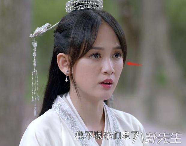 Loạt chị đại cưa sừng làm nghé nhức mắt nhất phim Trung: Chương Tử Di hóa em gái 15 chưa là gì với số 6 thảm họa một thời - Ảnh 17.