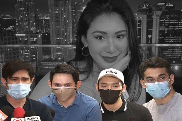 Chuyên gia pháp y nhận định đã quá muộn để tìm thêm bằng chứng xâm hại trên cơ thể Á hậu Philippines, gia đình nạn nhân quyết định khởi kiện - Ảnh 1.
