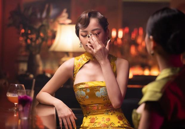 Gil Lê - Cường Seven gọi nhau hai tiếng người yêu, Chi Pu ngồi không cũng dính đạn? - Ảnh 4.
