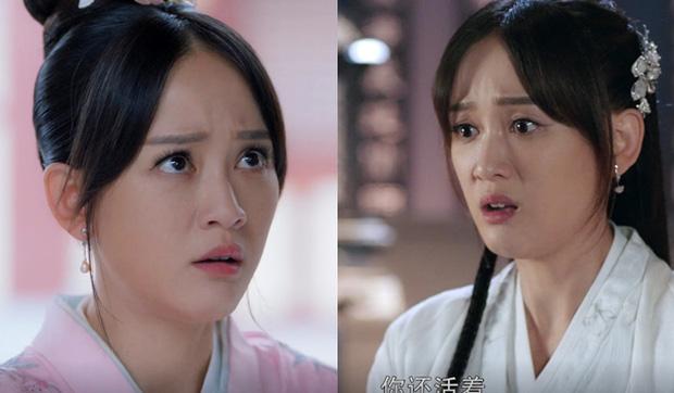 Loạt chị đại cưa sừng làm nghé nhức mắt nhất phim Trung: Chương Tử Di hóa em gái 15 chưa là gì với số 6 thảm họa một thời - Ảnh 18.