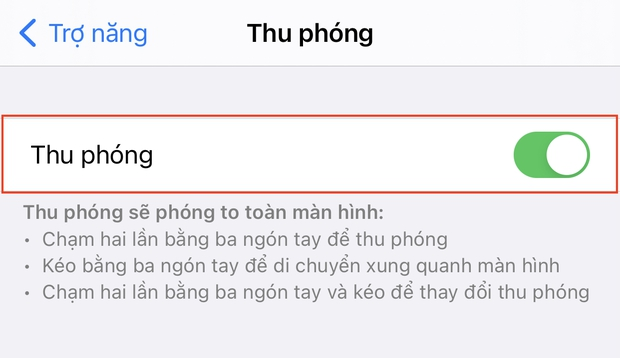 Đây là cách giúp iPhone chạy khoẻ phà phà dù chỉ còn 1% pin - Ảnh 3.