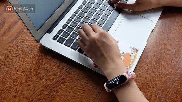 Trên tay đồng hồ thông minh giá rẻ chỉ 15K, nhưng sao mỗi tháng chốt đơn hơn 2.000 cái? - Ảnh 9.
