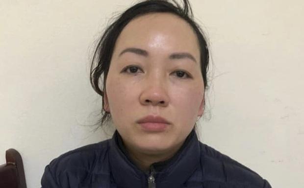 Hà Nội: Một phụ nữ đột nhập nhà người khác trộm cắp 35 triệu và điện thoại iPhone - Ảnh 1.