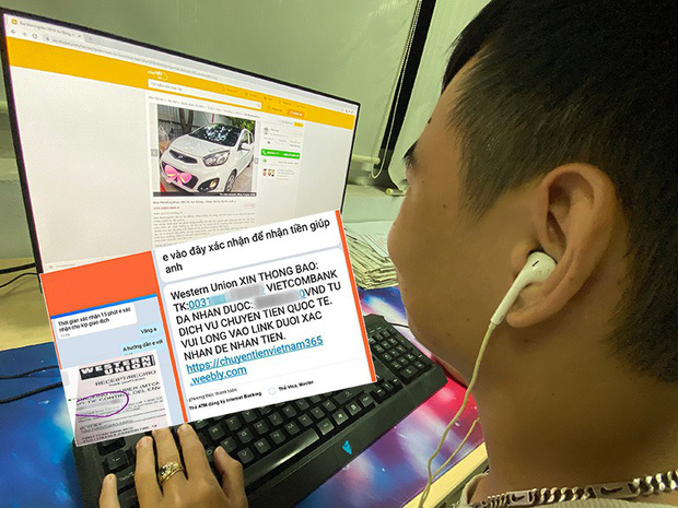 Cảnh báo lừa đảo chỉ với một đường link gửi qua tin nhắn, đừng để mất tiền chỉ vì lơ đễnh - Ảnh 6.