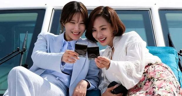 Penthouse chốt lịch chiếu phần 2 siêu sớm, netizen lo thế là phải khẩu nghiệp xuyên Tết à? - Ảnh 3.