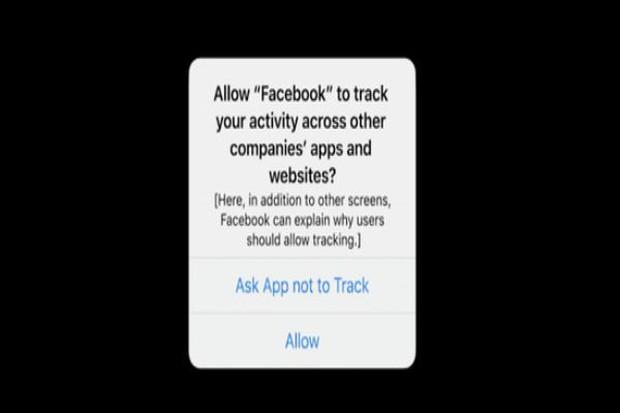 Tính năng bảo mật mới của iPhone sẽ khiến Facebook gặp rủi ro lớn nhất - Ảnh 2.