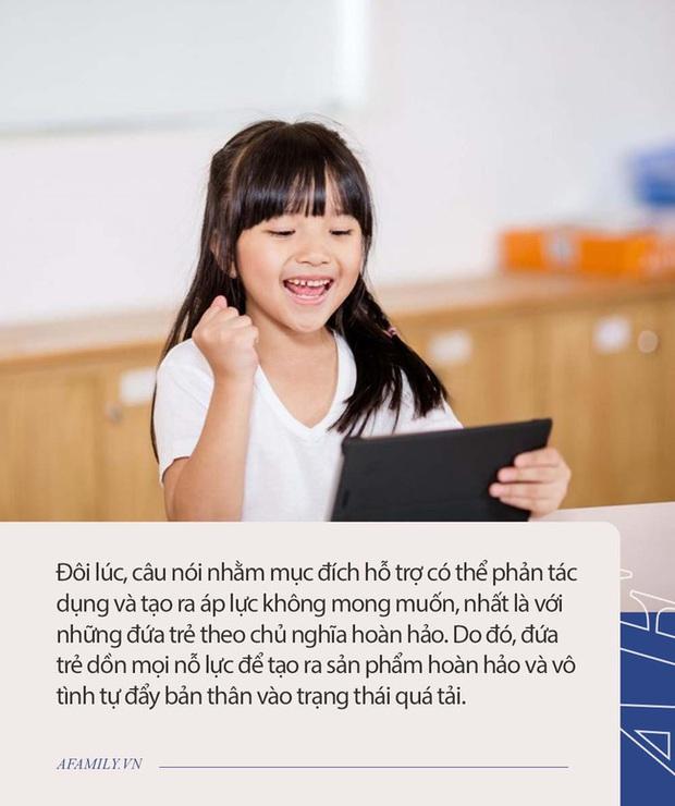 Nữ sinh nhập viện sau khi hoàn thành bài tập và mặt trái đáng sợ của câu nói mà phụ huynh nào cũng đang nói với con hằng ngày - Ảnh 1.