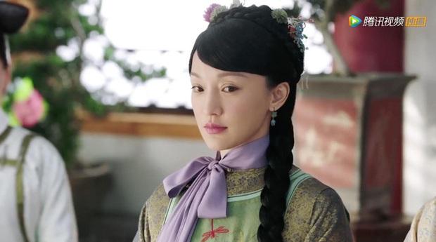Loạt chị đại cưa sừng làm nghé nhức mắt nhất phim Trung: Chương Tử Di hóa em gái 15 chưa là gì với số 6 thảm họa một thời - Ảnh 12.