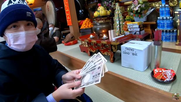 Quỳnh Trần JP vừa mua nhà mới đã may mắn trúng số, dù không tin nổi nhưng bà mẹ người Việt vẫn quyết định dùng số tiền theo cách đặc biệt này - Ảnh 6.