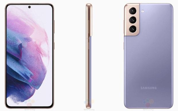 Samsung hy vọng hầu hết mọi người sẽ chọn mua phiên bản Galaxy S21 rẻ nhất - Ảnh 1.