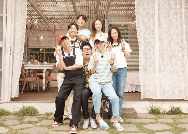 SBS sản xuất thêm một phiên bản Running Man, nhưng sốc hơn là không có Yoo Jae Suk? - Ảnh 1.