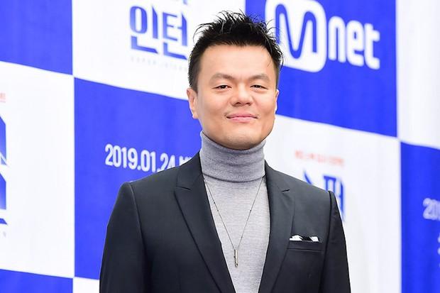 Bố Bang của BTS thành người giàu nhất Kpop: Số cổ phiếu 80.000 tỷ, gấp 6 lần 3 trùm SM, JYP và YG cộng lại - Ảnh 4.