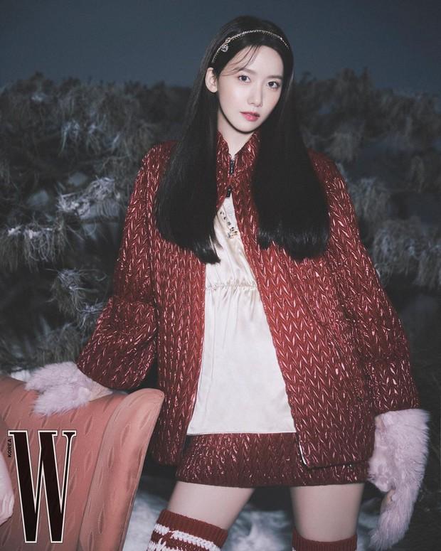Trắng như Bạch Tuyết là có thật! 1 nữ thần xứ Hàn vừa khiến MXH xôn xao vì màn phô diễn làn da như truyền thuyết - Ảnh 11.