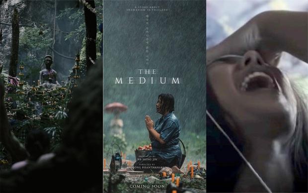 Sự thật sau 3 bí ẩn kinh hoàng ở The Medium: Linh hồn nào đã nhập vào thiếu nữ, cái chết đột ngột của nhân vật chính là vì đâu? - Ảnh 1.