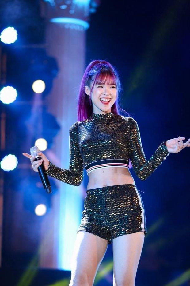 Dancer kể lại kỷ niệm với Khởi My: Chủ động tám chuyện cực thân thiện, khẳng định thời đỉnh cao nổi tiếng như idol Kpop - Ảnh 3.