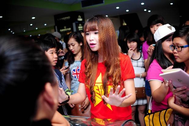 Dancer kể lại kỷ niệm với Khởi My: Chủ động tám chuyện cực thân thiện, khẳng định thời đỉnh cao nổi tiếng như idol Kpop - Ảnh 7.