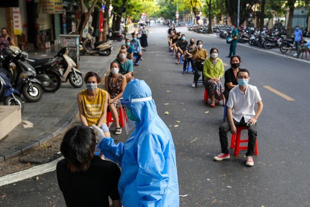 Bệnh viện Việt Đức ghi nhận ca dương tính: Chuyên gia nói Hà Nội sẽ còn phát hiện thêm các ca bệnh mới - Ảnh 1.