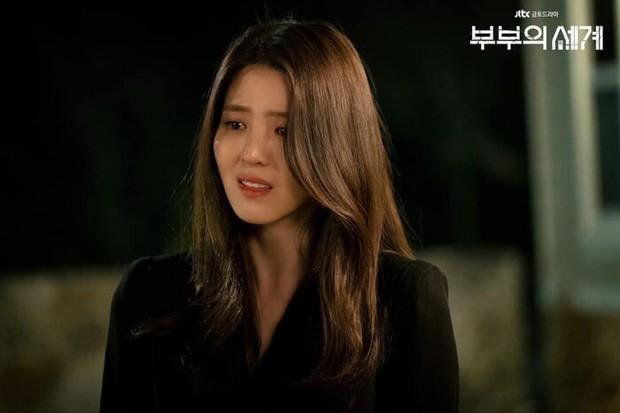 Cho hỏi hội mỹ nhân siêu đẹp trên màn ảnh Hàn này tới bao giờ mới hết đóng đơ? - Ảnh 3.