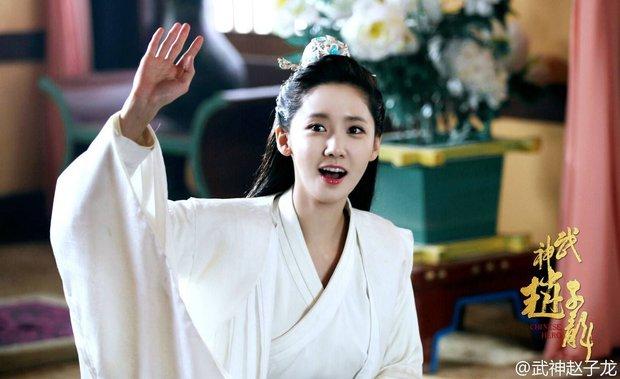 4 mỹ nhân Hàn bị dìm tơi tả ở tạo hình cổ trang: Yoona mất danh hiệu nữ thần, trùm cuối tới fan cũng nhận không ra - Ảnh 3.