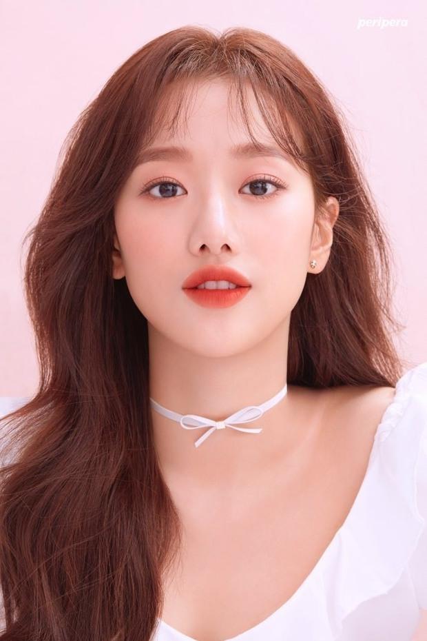 4 mỹ nhân Hàn bị dìm tơi tả ở tạo hình cổ trang: Yoona mất danh hiệu nữ thần, trùm cuối tới fan cũng nhận không ra - Ảnh 9.