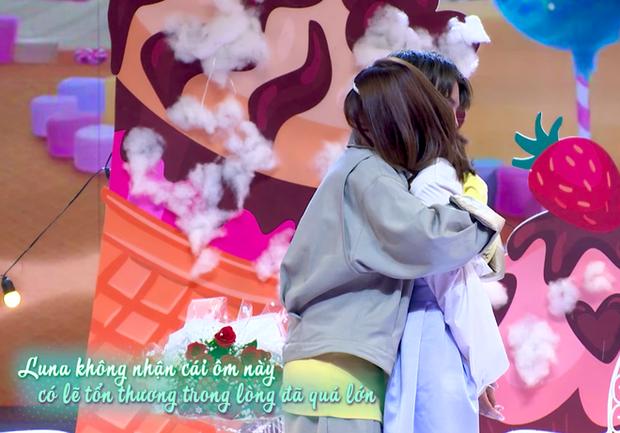 Giữa drama của soái ca 1m83, Phạm Đình Thái Ngân bỗng bị réo tên vì nụ hôn tình bạn gây ức chế 6 tháng trước! - Ảnh 7.