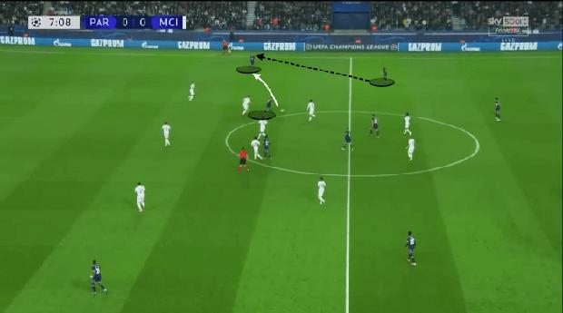 Messi toả sáng, nhưng hiểm họa tiềm ẩn từ cầu thủ này có thể khiến PSG trả giá - Ảnh 12.