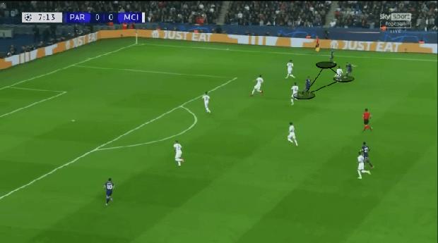 Messi toả sáng, nhưng hiểm họa tiềm ẩn từ cầu thủ này có thể khiến PSG trả giá - Ảnh 13.