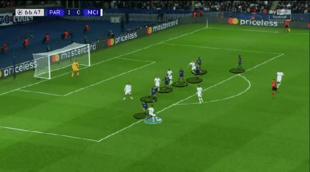 Messi toả sáng, nhưng hiểm họa tiềm ẩn từ cầu thủ này có thể khiến PSG trả giá - Ảnh 14.