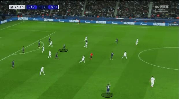 Messi toả sáng, nhưng hiểm họa tiềm ẩn từ cầu thủ này có thể khiến PSG trả giá - Ảnh 16.