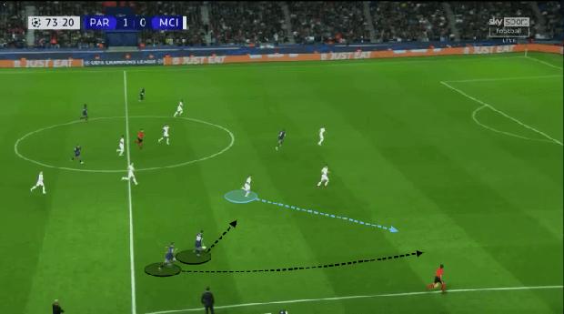 Messi toả sáng, nhưng hiểm họa tiềm ẩn từ cầu thủ này có thể khiến PSG trả giá - Ảnh 17.