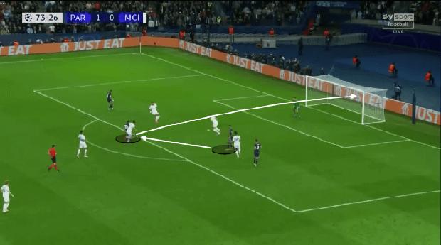 Messi toả sáng, nhưng hiểm họa tiềm ẩn từ cầu thủ này có thể khiến PSG trả giá - Ảnh 19.