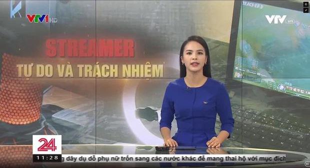 Bị hỏi về phóng sự Dọn Rác Không Gian Mạng của VTV, Độ Mixi thẳng thắn lên tiếng khiến nhiều người bất ngờ! - Ảnh 4.