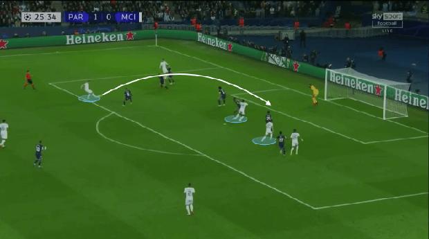 Messi toả sáng, nhưng hiểm họa tiềm ẩn từ cầu thủ này có thể khiến PSG trả giá - Ảnh 7.
