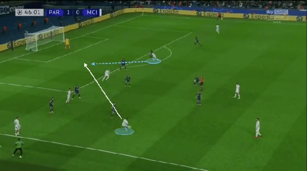 Messi toả sáng, nhưng hiểm họa tiềm ẩn từ cầu thủ này có thể khiến PSG trả giá - Ảnh 8.