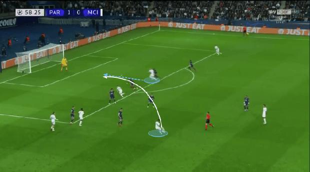 Messi toả sáng, nhưng hiểm họa tiềm ẩn từ cầu thủ này có thể khiến PSG trả giá - Ảnh 10.