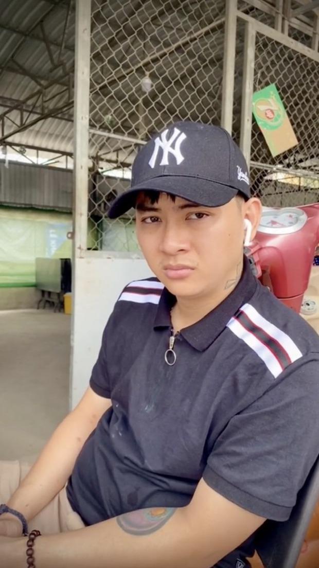 Hoài Lâm ngày càng phát tướng, phong độ xuống rõ hậu ở ẩn và thừa nhận từng 4 lần vào bệnh viện tâm thần - Ảnh 2.