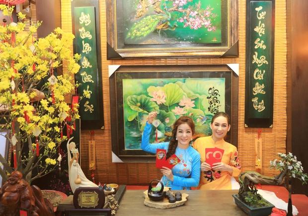 Thúy Nga xúc động kể về kỷ niệm với Phi Nhung, bày tỏ mong muốn: Tôi mong gia đình chị Phi Nhung đính chính lại một cách chính xác nhất - Ảnh 3.