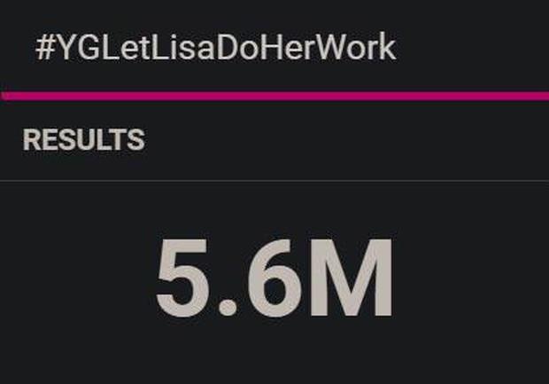Gần 6 triệu tweet đòi công bằng của fan BLACKPINK không công cốc, YG đã cho Lisa làm việc và có lịch trình mới nhất tại Ý? - Ảnh 2.