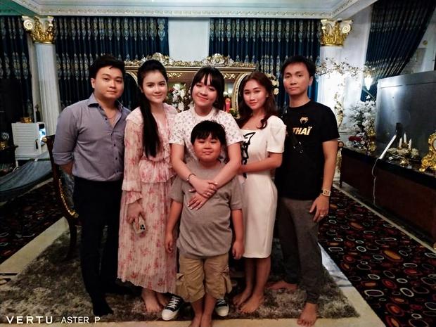 Cận cảnh nhan sắc con dâu thứ nhà bà Phương Hằng, không hề kém cạnh Quế Long nhưng tính cách trái ngược? - Ảnh 6.