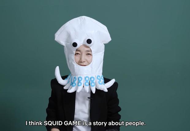 Dàn sao Squid Game căng thẳng chơi tách kẹo ngoài đời thực, đoán xem ai tạch đầu tiên? - Ảnh 16.