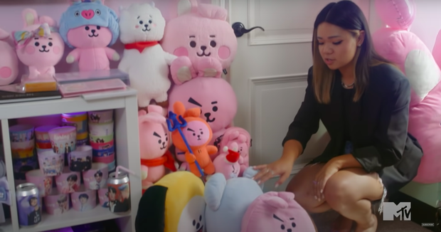 Đẳng cấp fangirl gốc Việt: Thích BTS từ năm 11 tuổi, đã tiêu 1,1 tỷ đồng trong 7 năm vì idol, được MTV làm hẳn phóng sự - Ảnh 6.