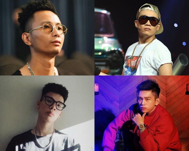 Còn nhớ cơn bão nhạc rap càn quét Việt Nam thời điểm này năm ngoái, ai ngờ đúng 1 năm sau gặp đủ thứ tranh cãi lẫn chỉ trích - Ảnh 14.