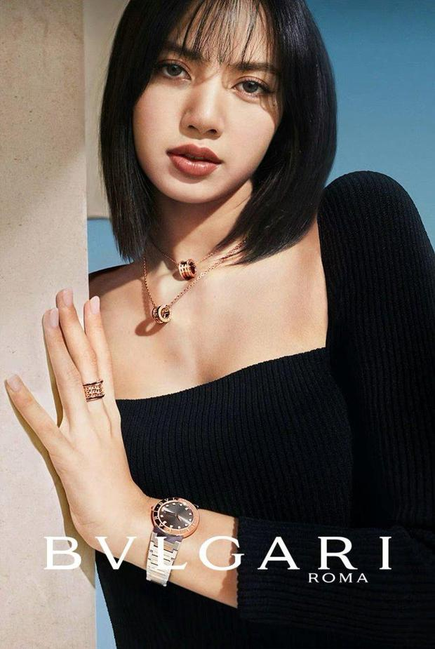 Fan Lisa phát khóc trước sự kiện mà idol bỏ lỡ, nhãn hàng liền có động thái làm ai nấy nức nở - Ảnh 4.