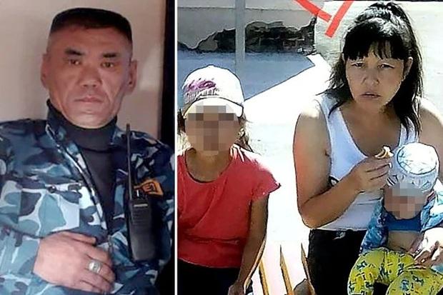 Rúng động nước Nga: 1000 chai chất độc tuồn ra thị trường, cặp vợ chồng cùng tử vong để lại 5 đứa con thơ không biết bấu víu vào đâu - Ảnh 1.