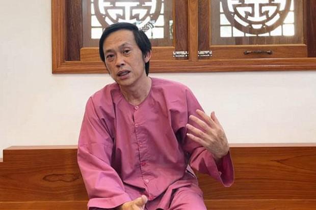NÓNG: Công an TP.HCM xác minh việc làm từ thiện của danh hài Hoài Linh - Ảnh 1.